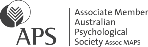 Associate Member - Australian Psychological Society